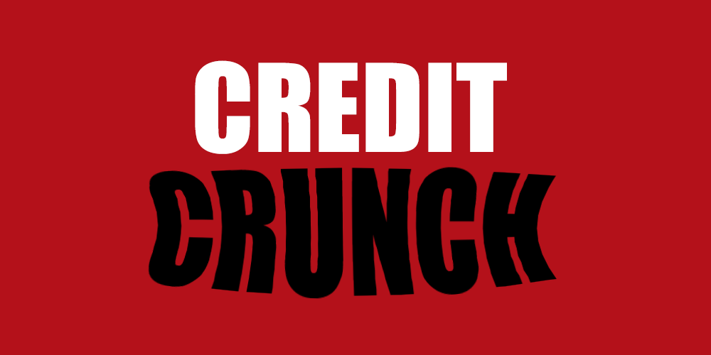 The Credit Crunch Crisis Budget