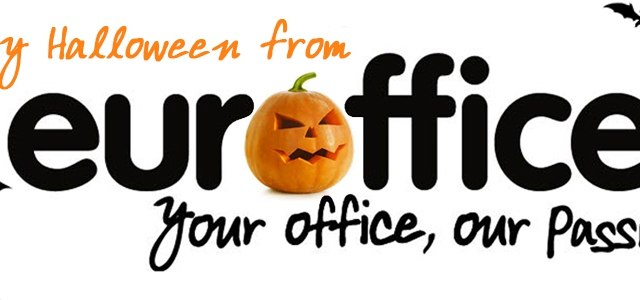Happy Halloween from Euroffice