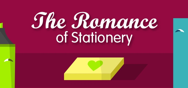 The Romance of Stationery