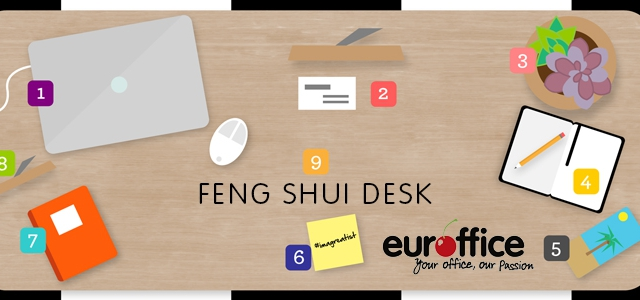 Chinese desk-a-way