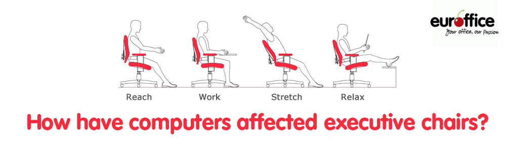 Have Computers Affected Office Chairs?