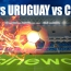 England vs Uruguay vs Cineworld
