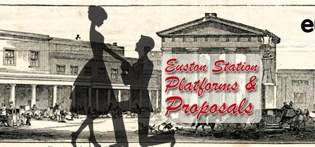 Euston Station: Platforms and Proposals