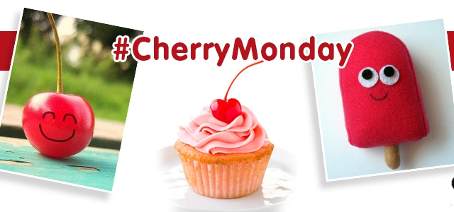 Celebrate Cherry Monday with 2-4-1 offers