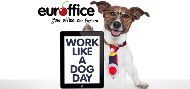 Work Like A Dog Day – What's Your Pooch Personality?