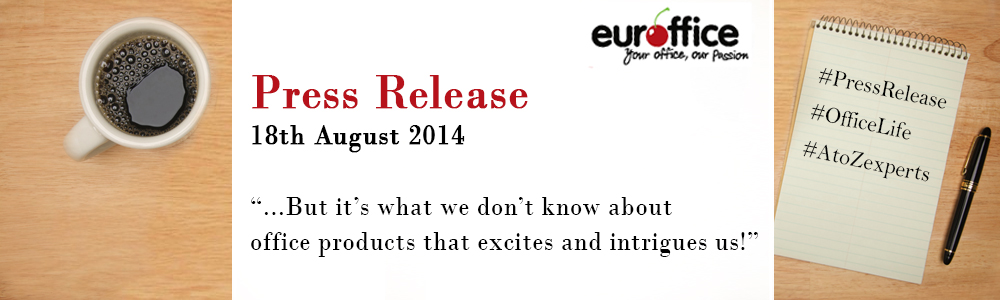 Euroffice Press Release 18th August 2014