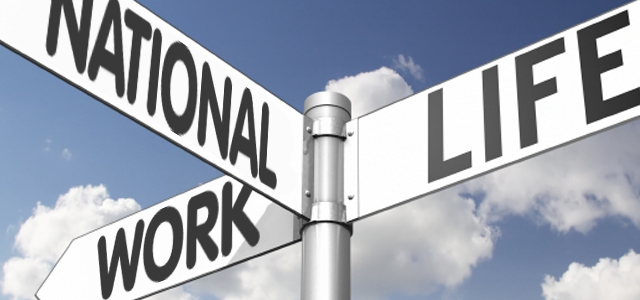 National Work-Life Week