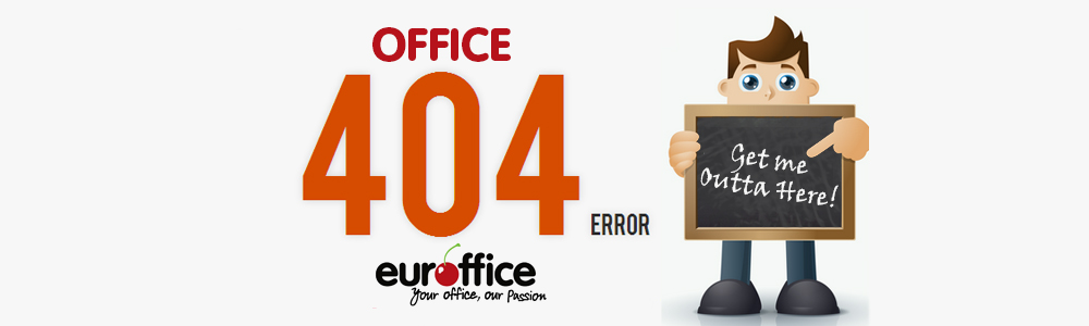 Top 10 Office 404s