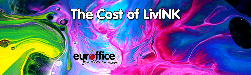 The High Cost Of Liv-Ink