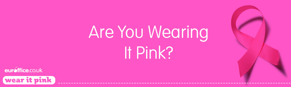 Are You Wearing It Pink Today?