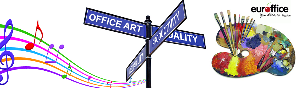 How Art Enriches Your Office And Increases Productivity