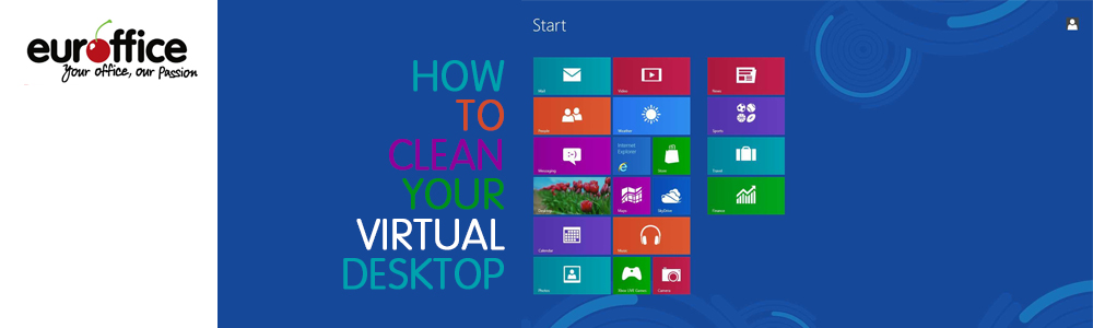 How To Clean Your Virtual Desktop
