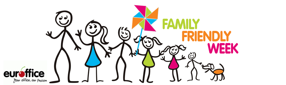Are You Ready For Family Friendly Week?
