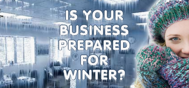 Is Your Business Prepared For Winter?