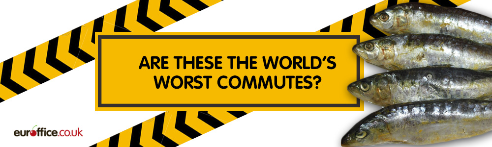 Are These The World's Worst Commutes?