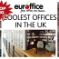 Top 10 Coolest Offices In The UK
