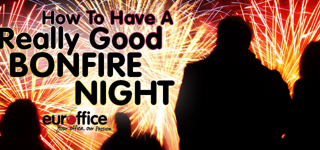 How To Have A Really Good Bonfire Night