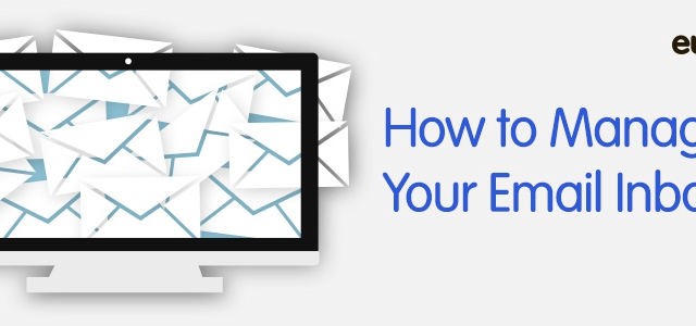 How to Manage Your Email Inbox