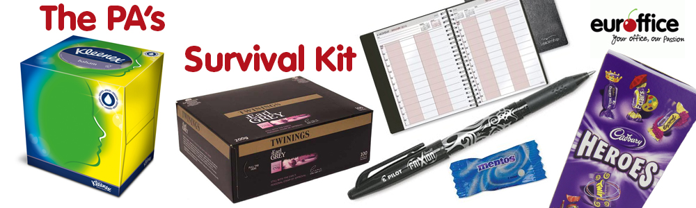 Essential Items For Your PA Survival Kit