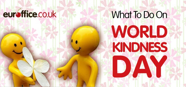 What To Do On World Kindness Day
