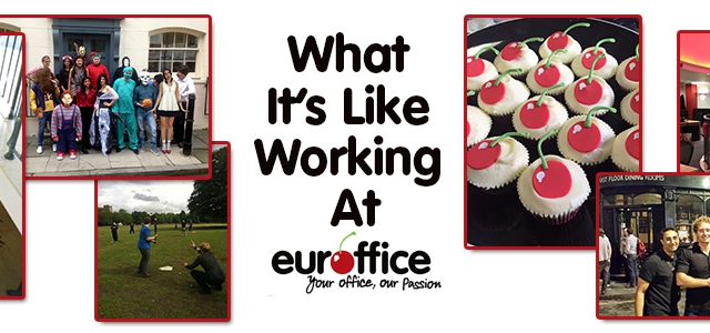 What It's Like Working at Euroffice