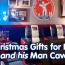 Christmas Gifts For Him (And His Man Cave)