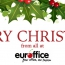 Merry Christmas From Euroffice