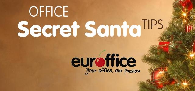 Office Secret Santa Tips