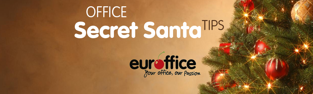 Office Secret Santa Tips