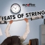 Office Feats of Strength!