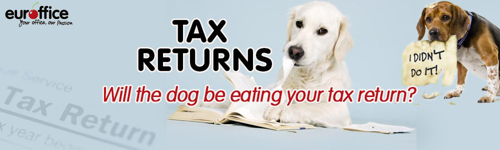 Not Filed Your Tax Return? It Could Cost You £100