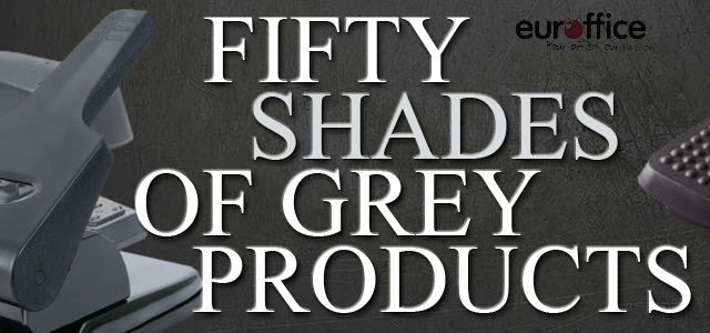 Fifty Shades of Grey Stationery and Secret Office Kinks