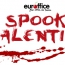 Spooky Valentine at Euroffice