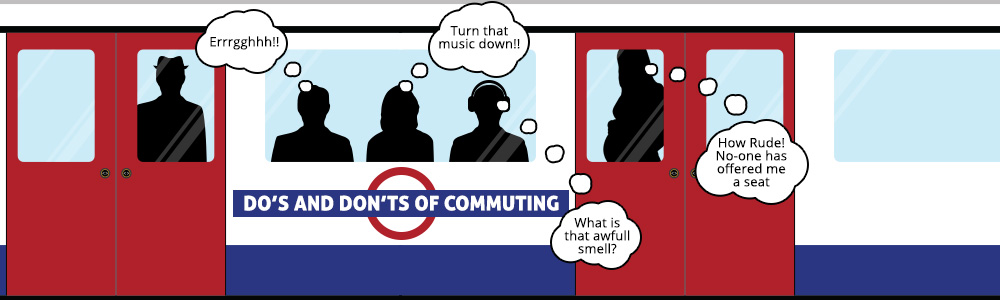Dos and Don'ts of Commuting
