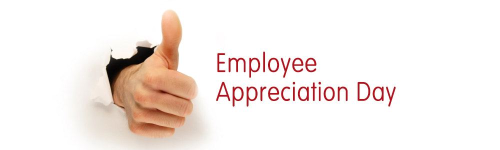Is Your Company Ready for Employee Appreciation Day?