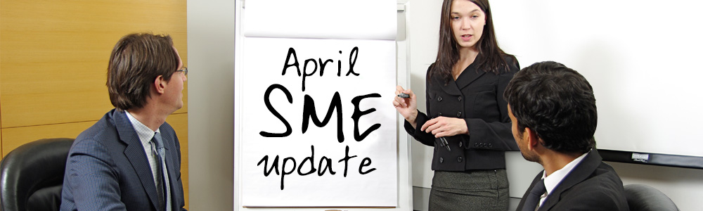 Euroffice SME News Roundup – April 2015