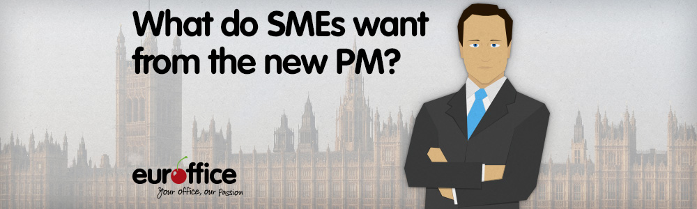 What Do SMEs Want From The New PM?