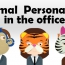 Which Office Animal Are You?