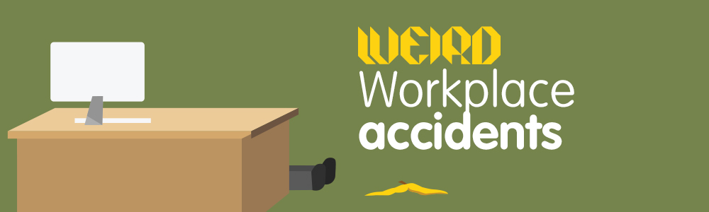 Weird Workplace Accidents