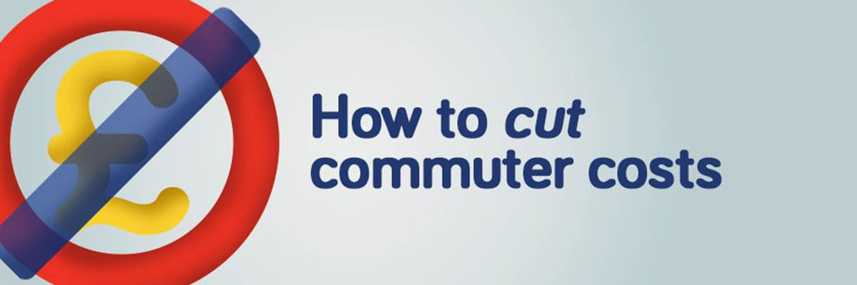 How to CUT commuter costs