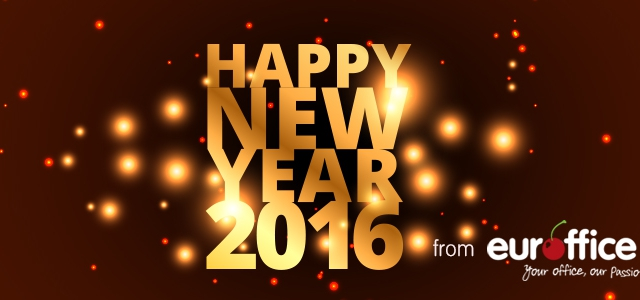 Happy New Year From Euroffice