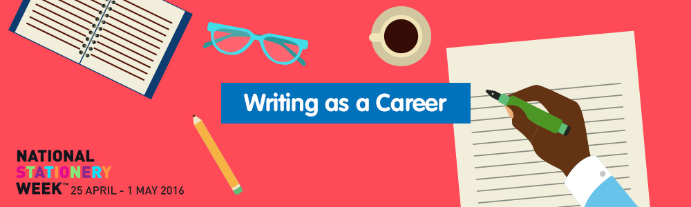 How To Get Into Writing As A Career