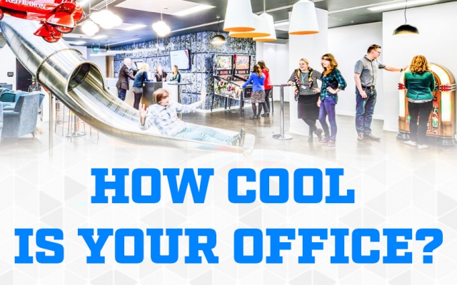 How Cool is Your Office? – Quiz