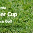 Celebrate The Ryder Cup With Office Golf