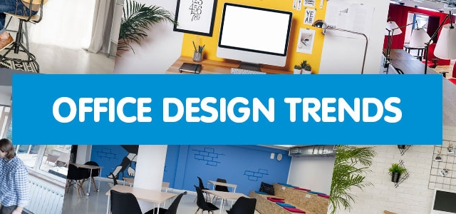 2017 Office design trends you need to know about